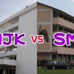 SMJK or SMK